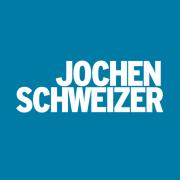Jochen Schweizer Logo Quadrat
