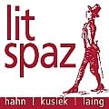 literarisches Stäffele Karlshöhe litspaz Logo