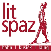 lit spaz Logo