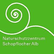 Logo des Naturschutzzentrum Schopfloch im Quadrat