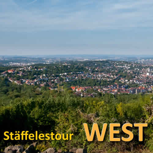 Stäffelestour West Infos