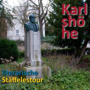 Historisch literarische Stäffelestouren