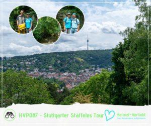 Heimat-Verliebt mit auf Stäffelestour in Stuttgart