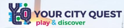 Partner Your City Quest