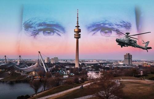 München-Stadtrallye
